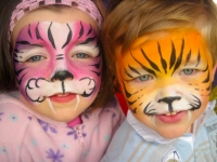 face-painting-tigers