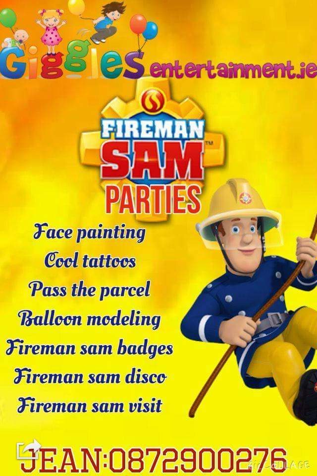 Kids Party Packages   Birthday Parties   Childrens ...